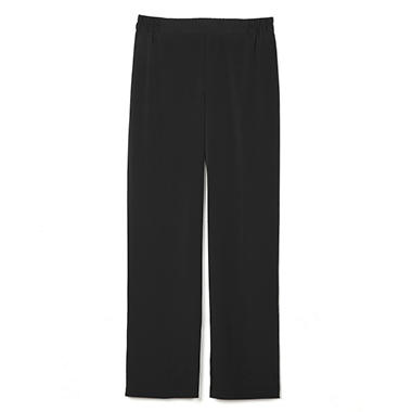 Christian Siriano Woven Pant - Various Colors