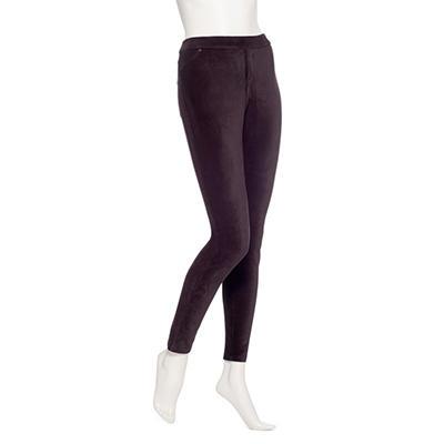 Women's June & Daisy Corduroy Legging - Assorted Colors