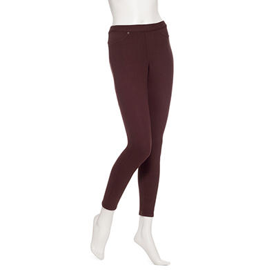 Women's June & Daisy Denim Legging (Assorted Colors)
