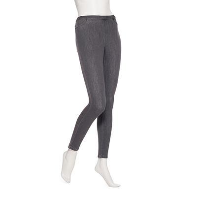 Women's June & Daisy Denim Legging - Assorted Colors