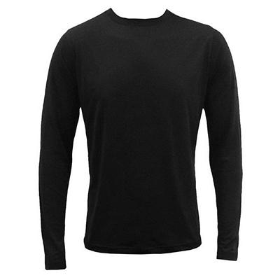Men's Therma Base Layer Top (Assorted Colors)