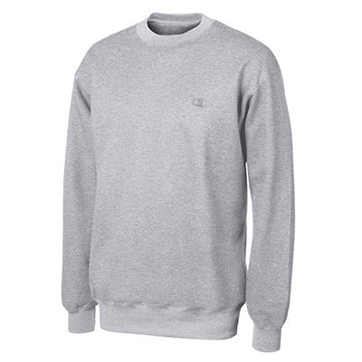 Men's Fleece Crew (Assorted Colors)