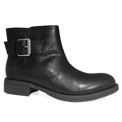 Doll Face Bootie - Various Colors