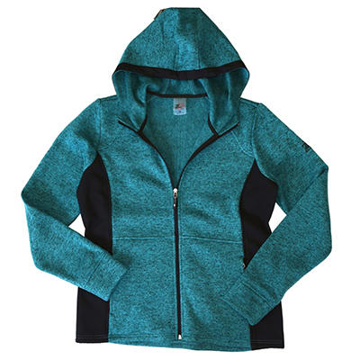 ZeroXposur Women's Fleece Jacket