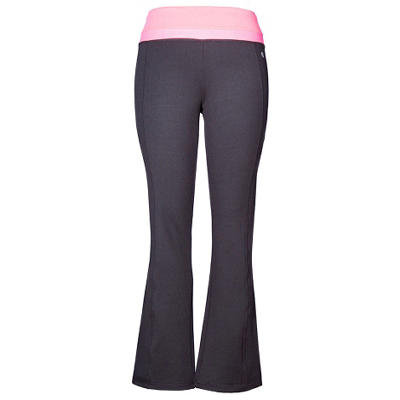 Tangerine Active Pant - Assorted Colors