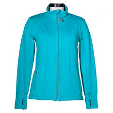 Tangerine Performance Jacket (Assorted Colors)