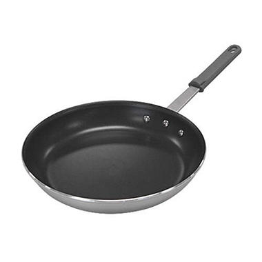 "Bakers & Chefs 12"" Nonstick Restaurant Fry Pan"