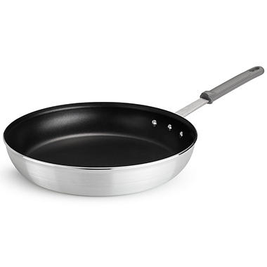 "Bakers & Chefs 14"" Nonstick Restaurant Fry Pan"