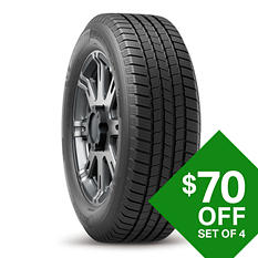 Michelin X LT A/S - 225/65R17 102H