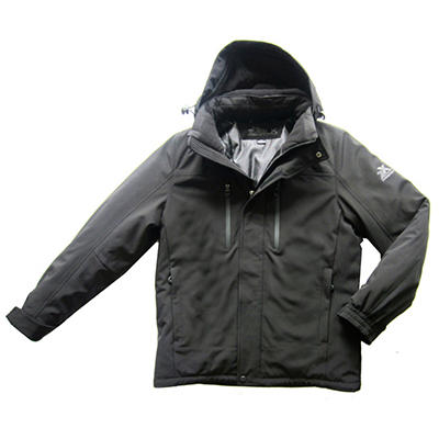 ZeroXposur Stretch Heavyweight Jacket - Various Colors