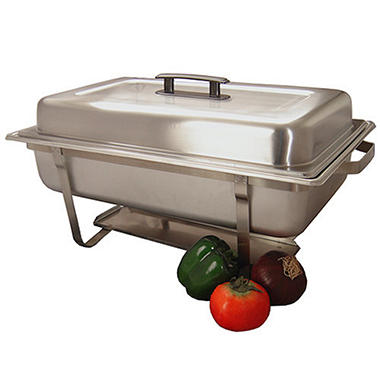 Bakers & Chefs 8 qt. Chafing Dish