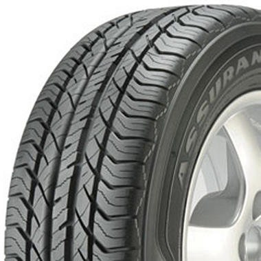 225/65R17 102T Goodyear® Assurance® Touring