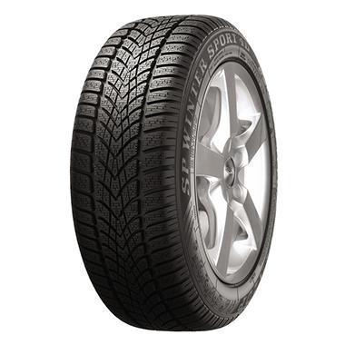 Dunlop SP Winter Sport 4D - 255/50R19 103V