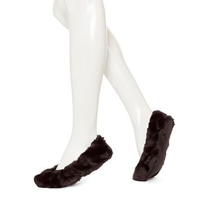 June & Daisy Women's Novelty Slippers