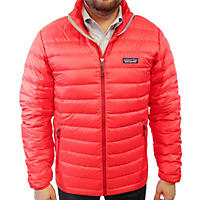 Mens' Down Sweater by Patagonia