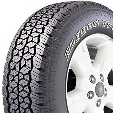 P275/65R18 114T BFGoodrich® Rugged Trail T/A®