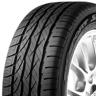 Dunlop SP Sport Signature - 225/45R18/XL 95W