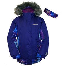 ZeroXposur Girl's Snowboard Jacket