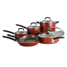 Daily Chef 11-Piece Cookware Set