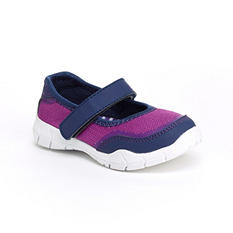 Carter's Girl's Abby Athletic Mary Jane (Assorted Colors)