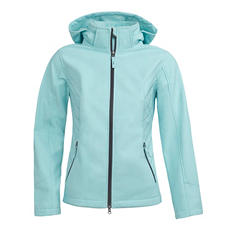 Free Country Ladies Softshell Jacket (Assorted Colors)