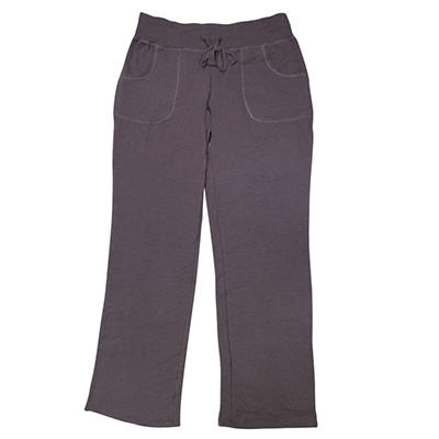 Women's Fleece Drawstring Pants (Assorted Colors)