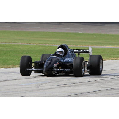 Indy Car Drive Package