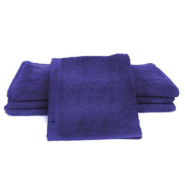 "Bleachsafe� 13""x13"" Wash Cloths - Blue - 24 pk."