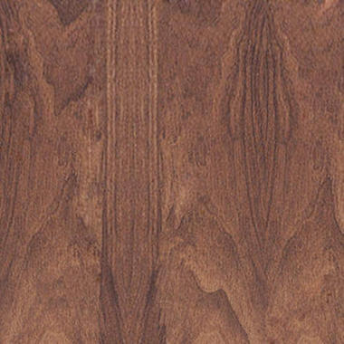Traditional Living�  Premium Laminate  - English Walnut - Sample