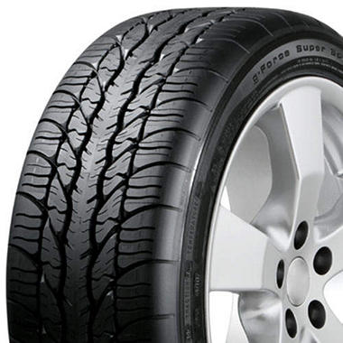 BFGoodrich G-Force Super Sport A/S - 205/45R16/XL 87W