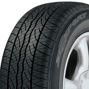 Dunlop SP Sport 5000 - 245/45R17 95V