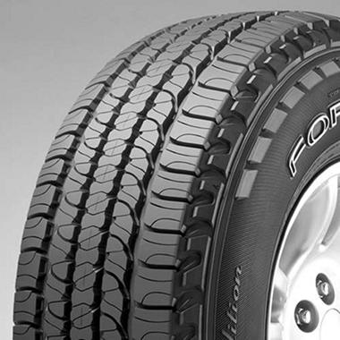 P245/60R18 104S Goodyear® Fortera® HL