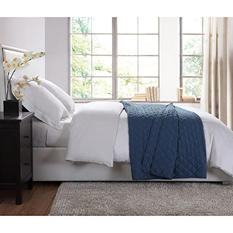 Extra Soft Garment Washed Blanket - Various Size & Colors