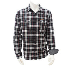 Field & Stream Flannel Shirt (Assorted Colors)