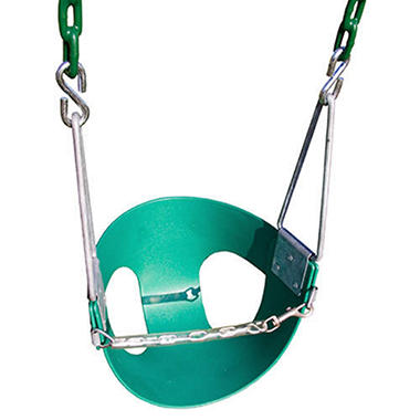 Toddler Swing with Chain