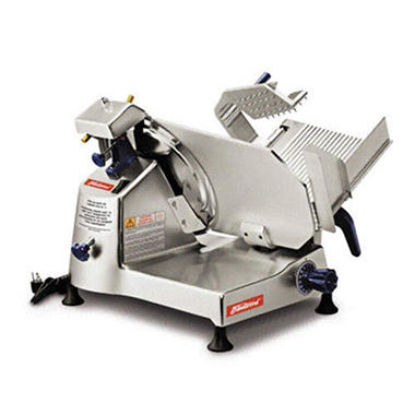 "Fleetwood Slicer - 12"" - 110 Volt"
