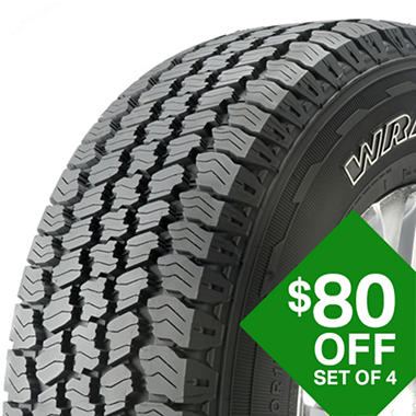 Goodyear Wrangler ArmorTrac - P225/75R15 102T