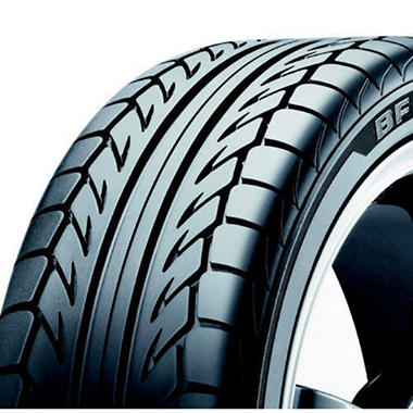 BFGoodrich G-Force Sport - 205/40ZR17 80W