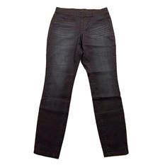 Pull On Skinny Jean by Famous Maker