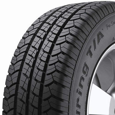 BFGoodrich Touring T/A Pro Series - P215/60R16 94T