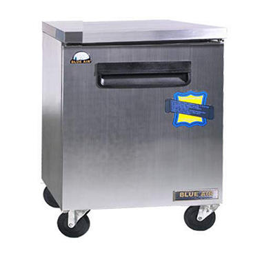 BlueAir Under-Counter Freezer - 1-Door