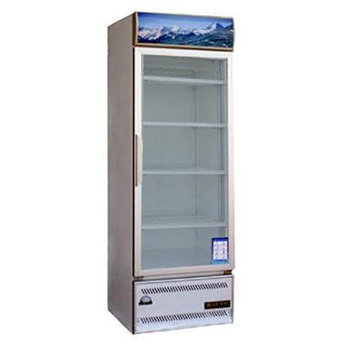 BlueAir Merchandiser Refrigerator - White