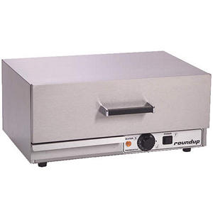 Roundup WD-20 Warming Drawer