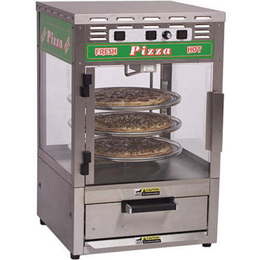 Roundup PS-314 Pizza Station for 14
