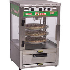 "Roundup PS-314 Pizza Station for 14"" Pizzas"