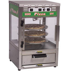 "Roundup PS-316 Pizza Station for 16"" Pizzas"