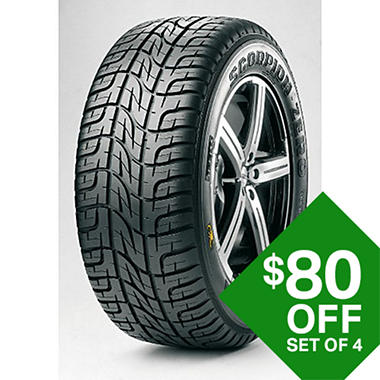 Pirelli Scorpion Zero - 305/35ZR23/XL 111W