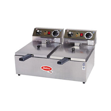 Fleetwood Electric Countertop Fryer