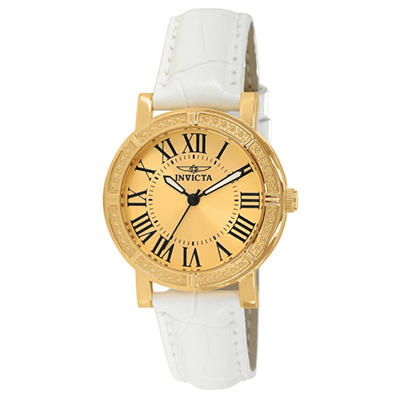 Invicta Ladies Wildflower - Gold, Silver & Rose Gold Available