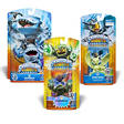 Skylanders Giants Character Bundle with 1 Giant, 1 Light Core, and 1 Single